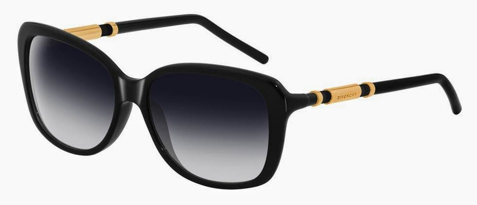 Givenchy SGV 767 09X5 sunglasses