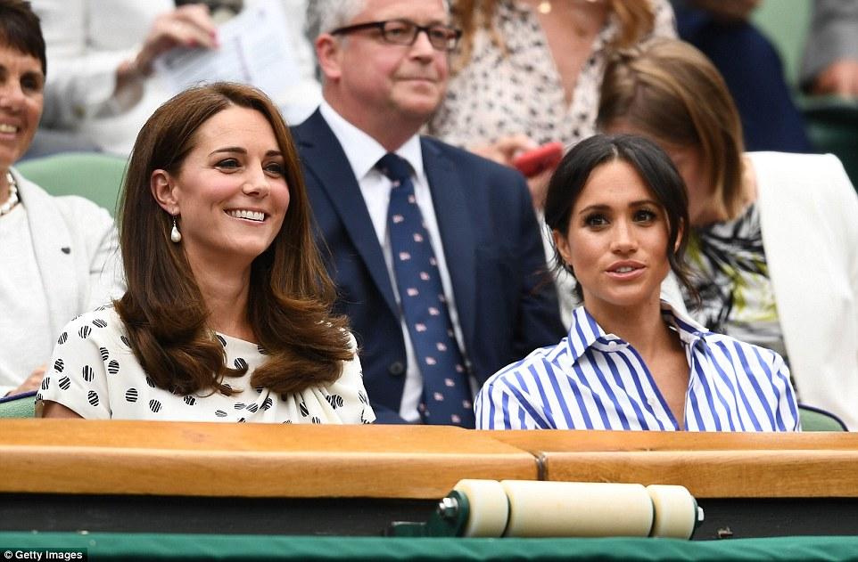 Day2 of Wimbledon20185
